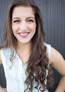 Caitlin Sheppard