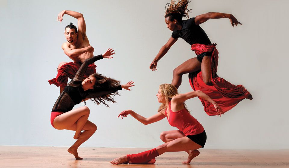 Dancers for Good