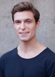 Nicholas Sipes