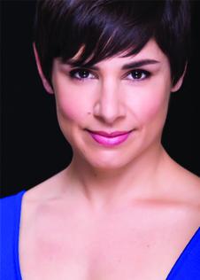 Valerie Salgado